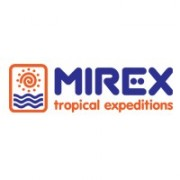 Mirex tropical expeditions